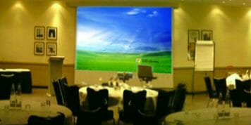 AV Hire Edinburgh