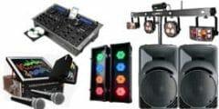 Disco Karaoke DJ