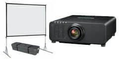 Projector Hire Edinburgh