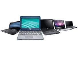 laptop hire Edinburgh