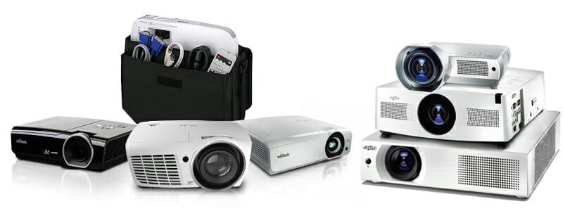 presentation projector hire edinburgh
