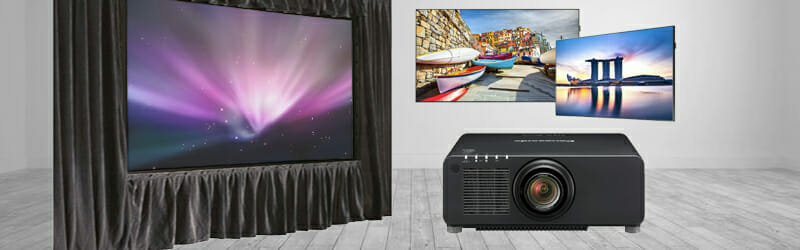 AV, Video and Projection Hire