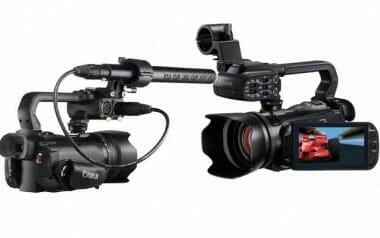 Streaming camera edinburgh