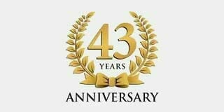 Celebrating 43 years serving the sound and lighting industry