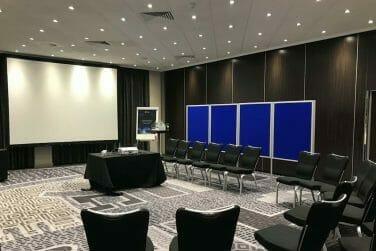 AV installation Edinburgh